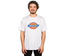 Horseshoe T-Shirt white