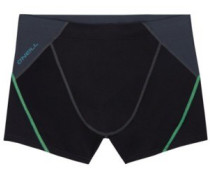 Cut Back Boardshorts black out