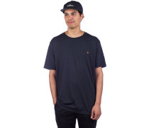 Stone Blank Basic T-Shirt black