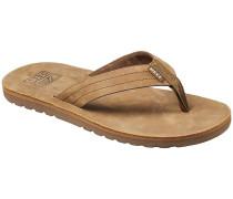Voyage LE Sandals bronze