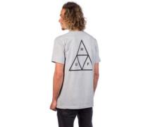 Triple Triangle T-Shirt grey heather