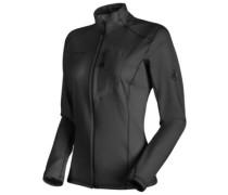 Aconcagua Light Fleece Jacket graphite melange