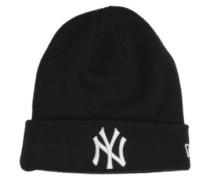 League Essential Cuff Beanie new york yankees