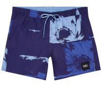 Bondey Boardshorts blue aop