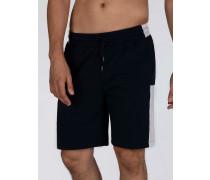 Onshore Fleece Shorts black