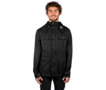 Camp Parka black