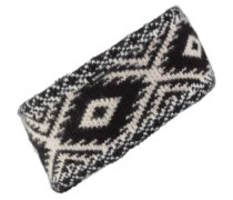 Edgeworth Headband stout white freya weave