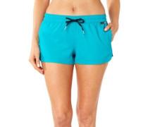 Epoxy Shorts jade