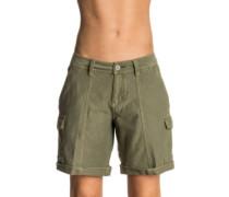 Tropic Cargo Shorts dusty olive