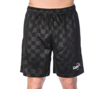 Stadium Shorts black white