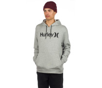 Surf Check One & Only Hoodie cool grey