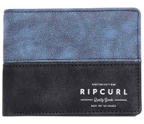 Arch RFID PU All Day Wallet navy
