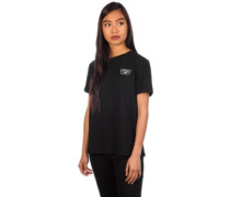 Full Patch Crew T-Shirt black