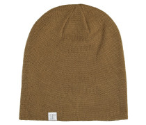 The FLT Beanie light brown