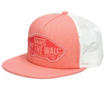 Beach Girl Trucker Cap georgia peach
