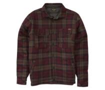 Barlow Reversible Jacket brown