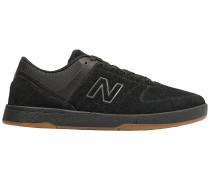 533 Numeric Skate Shoes black