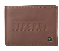 Classic RFID All Day Wallet brown
