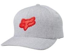 Transposition Flexfit Cap red
