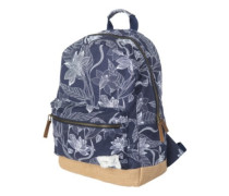 Yamba Dome Backpack navy