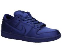 SB Dunk Low TRD NBA Sneakers deep roya