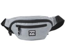 Java Waistpack Bag grey heather