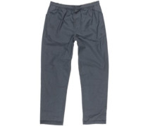 Pull Up Ripstop Pants asphalt
