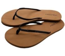Weekender Sandals Women black