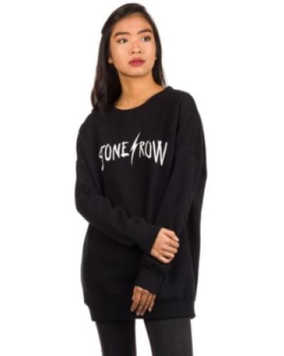 Me Too Crew Sweater black