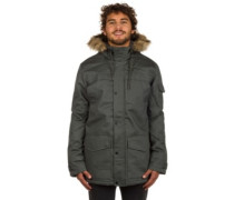 Storm Drop 5K Jacket urban grey
