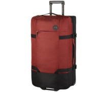 Split Roller Eq 75L Travelbag burnt rose