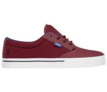 Jameson 2 Eco Skate Shoes white