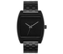 The Time Tracker all black