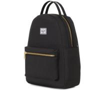 Nova X-Small Backpack black