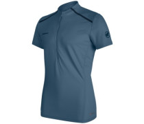 Atacazo Light Zip T-Shirt jay