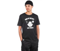 Soup Of The Day T-Shirt black