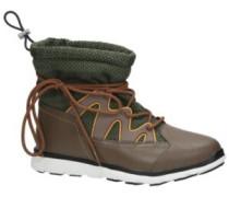 Fjord LT Shoes olive
