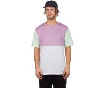 Choice T-Shirt dust aqua