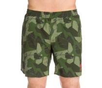 Liberty Shorts ivy wood
