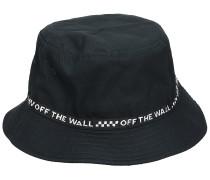 Undertone Bucket Hat white