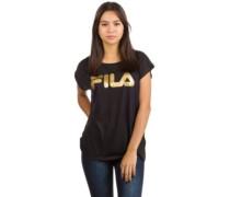 Sora T-Shirt black