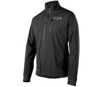 Attack Pro Fire Softshell Bike Jacket black