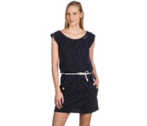 Tag A Organic Dress navy