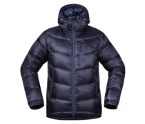 Memurutind Down Outdoor Jacket dustyblue
