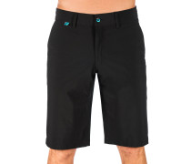 Essex Tech Stretch Shorts black