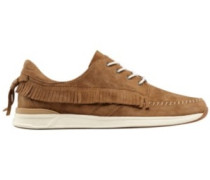 Rover Low Fashion Sneakers Women tan