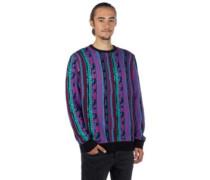 Brock Sweater vert multi