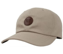 Wheeler MP Cap khaki