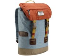 Tinder Backpack winter sky crinkle