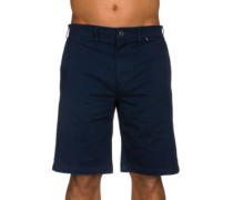 One & Only Chino Shorts obsidian